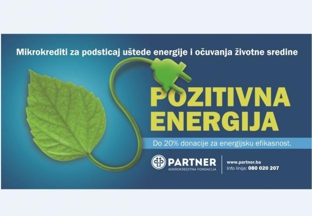 Pozitivna energija -energijski efikasni sistemi grijanja