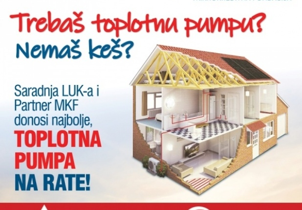 Saradnja Partner MKF i LUK d.o.o. donosi samo najbolje