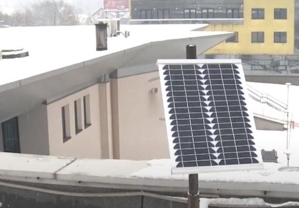 Partner MKF instalirao još jednu mjernu stanicu za kontrolu kvalitete zraka