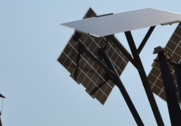 Partner MKF poklonila solarno drvo gradu Tuzla