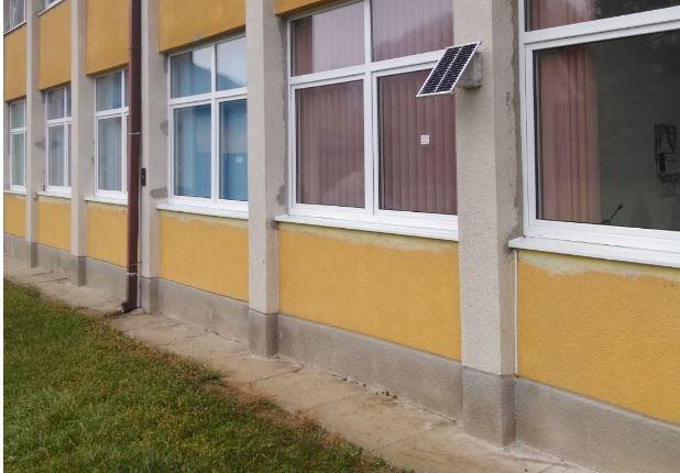 """Partner MKF i UG """"Ekosol"""" instalirali još jednu mjernu stanicu"""