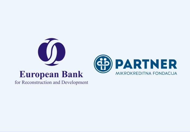 EBRD Kredit od 4 milijuna eura za mikrofinansijsku instituciju Partner u Bosni i Hercegovini